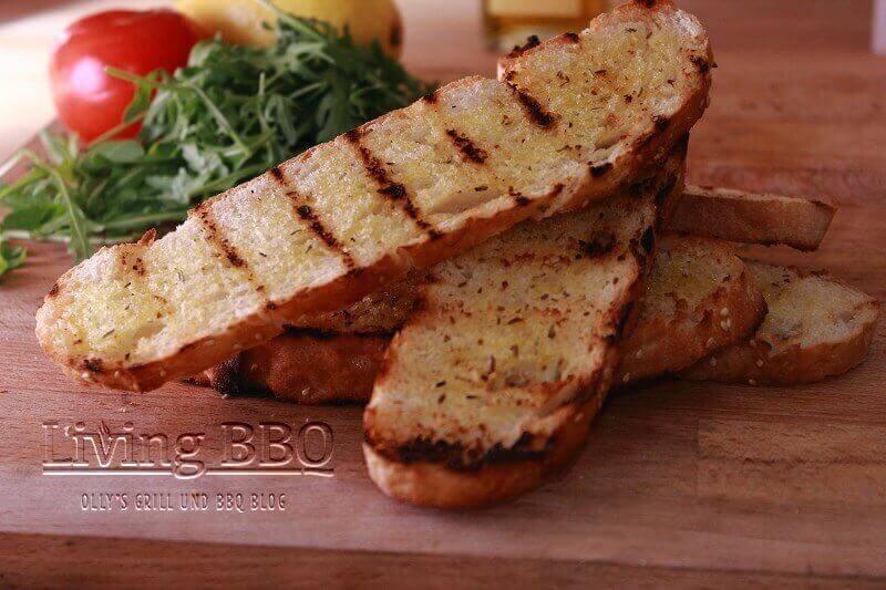 türkisches Brot