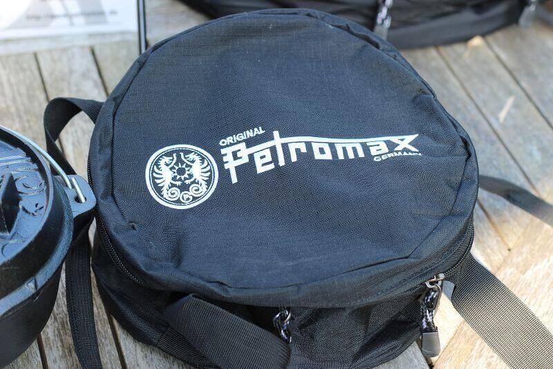 Petromax Feuertopf