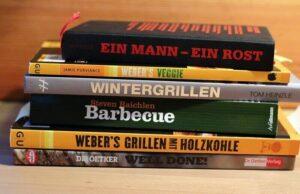 Kaufberatung Grillbücher