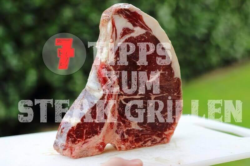 perfektes Steak
