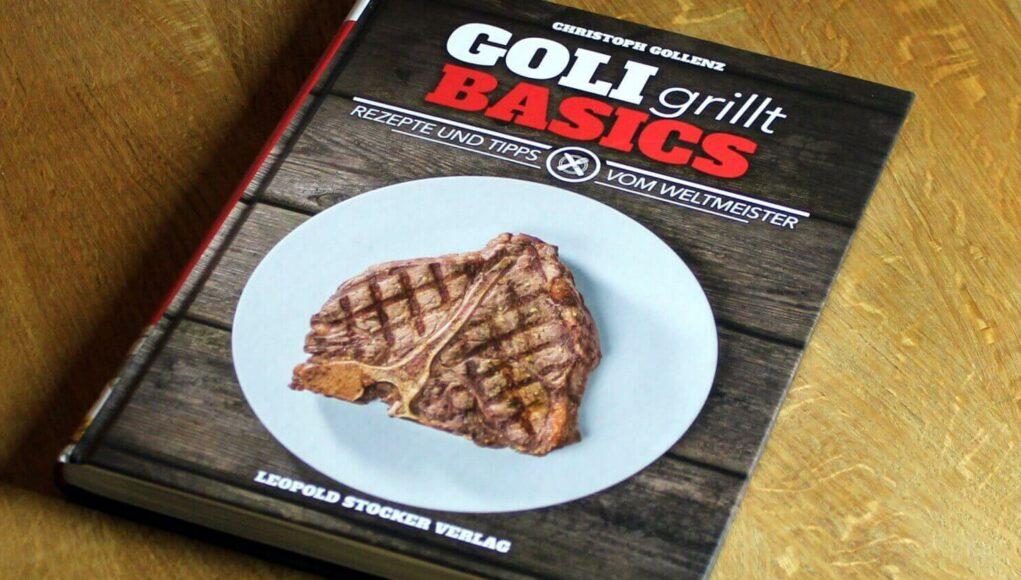Goli Grillt Basics
