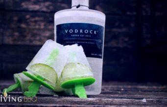 Wodka Tonic Eis Rezept
