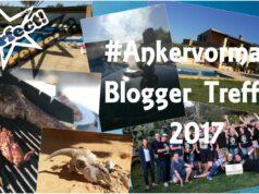 #Ankervormalle - Ankerkraut Bloggertreffen