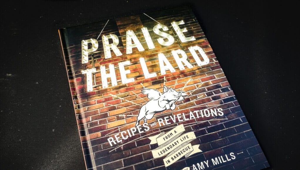 Praise the Lard Mike Mills