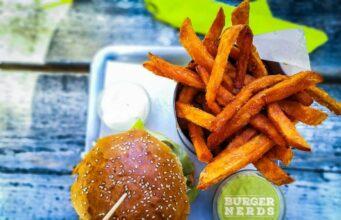 Burger Nerds