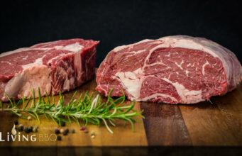 Rib Eye Steak Entrecote