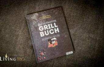 Das ultimative Grillbuch BBQPit