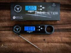 Thermometer No.2 Moesta-BBQ