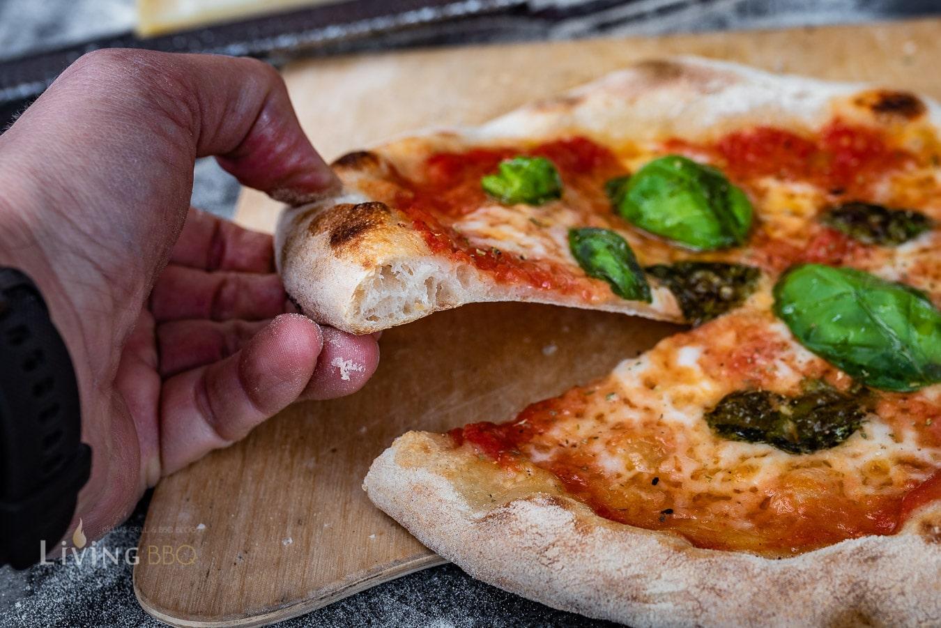 Die beste Pizza der Welt - Neapolitanische Pizza