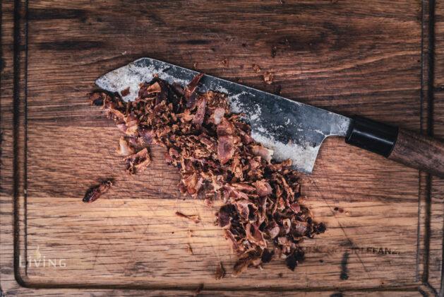 Bacon hacken